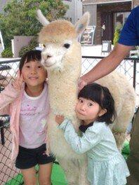 国営木曽三川公園 「春のガーデンパーティー」