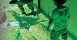 ミツカン水の文化センター企画展「水の学校」