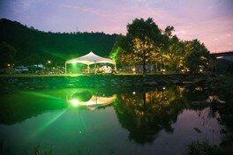 清津川・川っぺり音楽祭