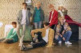 K-POP7人組ボーイズアイドルグループ「LUCENTE」コンサート(秋葉原)