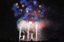 【2020年中止】第71回熊谷花火大会