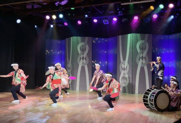 わらび座 春のナイトステージ2021