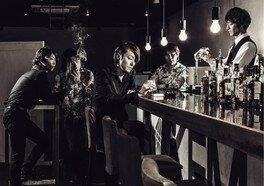 AxiSolid 1st Album RELEASE PARTY in umeda ALWAYS