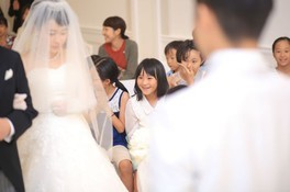 T&Gキッズプロジェクト2019 婚育プログラム~アーククラブ迎賓館(新潟)~