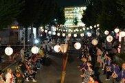 JR亀岡駅前周辺