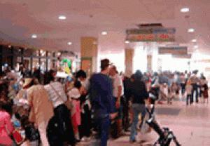 ama-do(アマドゥ)市民マーケット(5月)