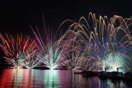榛名湖ビッグサマーフェスタ2018