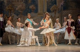 キエフ・クラシック・バレエ「眠れる森の美女」全幕