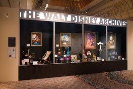 ウォルト・ディズニー・アーカイブス展 ~ミッキーマウスから続く、未来への物語 ~
