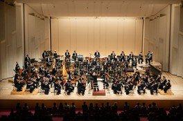 NHK鳥取放送局開局85年記念 NHK交響楽団演奏会 鳥取公演
