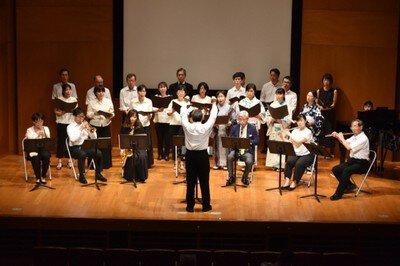 あじびライブ!vol.1 ~秋のクラシック・コンサート