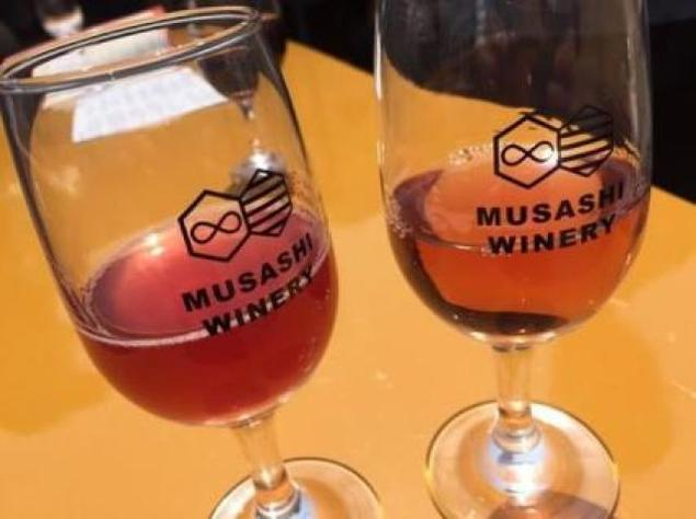 武蔵ワイナリー 小川のワイン祭<中止となりました>
