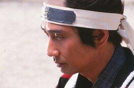 調布シネサロン「壬生義士伝」