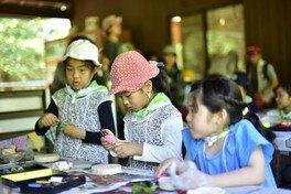 国営昭和記念公園 パークスタッフになってみよう!
