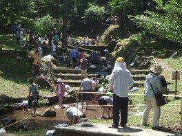 ひじり親水公園