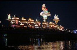 飯田町燈籠山祭り<中止となりました>