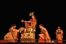 草津温泉感謝祭<中止となりました>