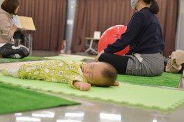 おやこのひろば「MAMA TIME CAFE mini」@京都市下京区