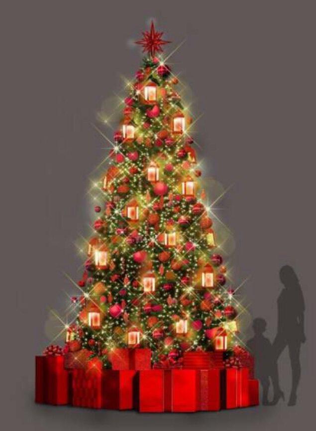 Midland Christmas 2018