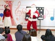 うきうきタイム~クリスマススペシャル~