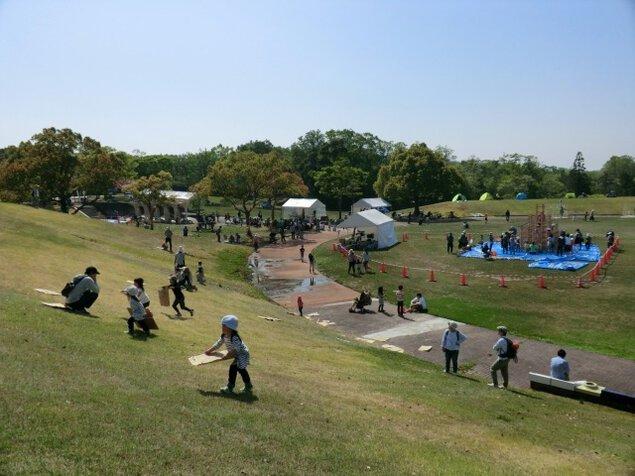 希望が丘キッズ自然体験フェスティバル