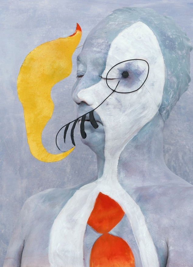 【臨時休館】森村泰昌のあそぶ美術史  ―ほんきであそぶとせかいはかわる―
