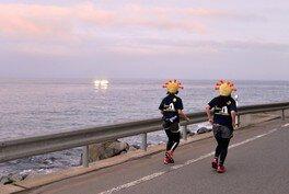 第5回奥尻ムーンライトマラソン