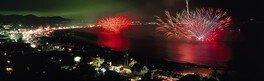 【2020年中止】三浦海岸納涼まつり花火大会