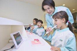 キッザニア甲子園 めざせ歯みがきマスター!~予防歯科をはじめよう~