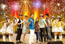 サザンオールスターズトリビュートライブ「KUWAKENナイト〜祝!サザン40周年〜」