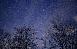 星の観察会 ~暗闇で心を見つめ直す~