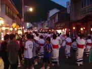 加計本通り・長尾神社