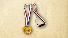 手づくり工房「金メダル」