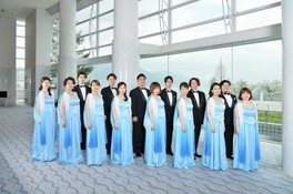びわ湖ホール声楽アンサンブル 美しい日本の歌
