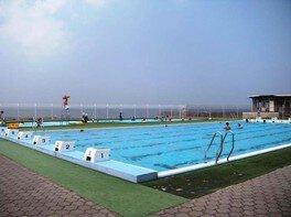 【プール】金谷海浜公園プール