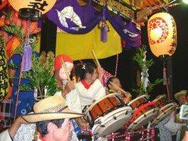 千倉地区夏祭り<中止となりました>