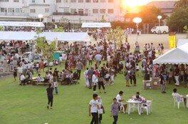【2020年開催なし】第13回大川市民夏まつり