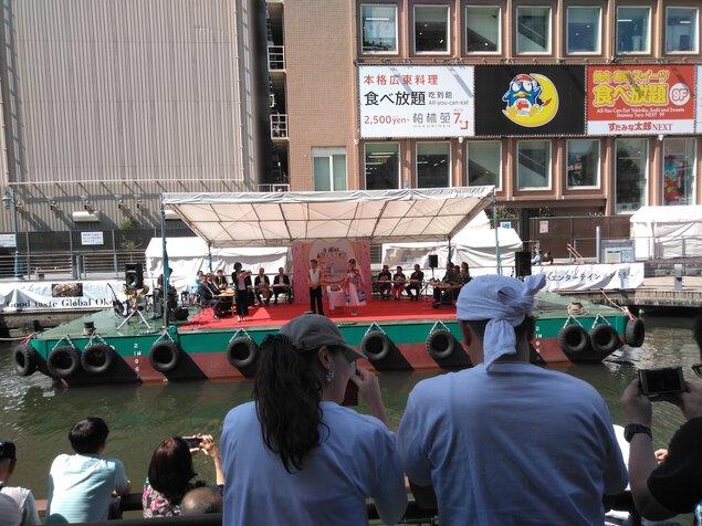 【開催延期】道頓堀春フェス2020