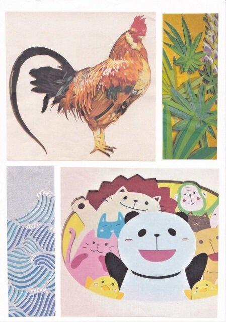 彫紙アート九州グループ展