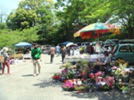 ホテルで楽しむフリーマーケット in 岡山国際ホテル(6月)