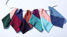 しあわせを織りなすタオル 展