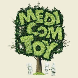 MEDICOM TOY EXHIBITION '18