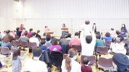 親子のプレミアム・サロンコンサート「管弦楽コンサート&バイオリン・フルート体験」(足立区)