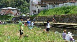 坂本地区釣り大会<中止となりました>