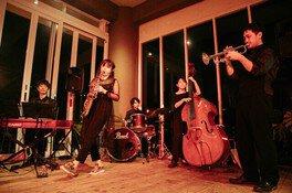 Ocean Terrace Jazz Night(8月)