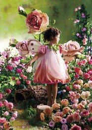 ぎふ国際ローズフェスティバル-ROSE Fairies LAND-