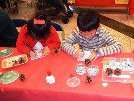 子ども出張森林教室 ~日本のもりの動物を知ろうクラフト体験~