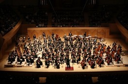 リコーフィルハーモニーオーケストラ 第64回演奏会