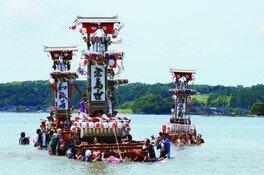 沖波大漁祭り<中止となりました>