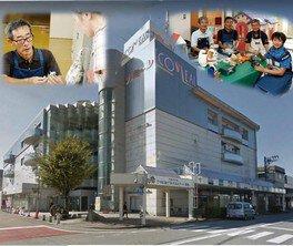 黒部おもちゃ病院「ピノキオ」in上市(12月)